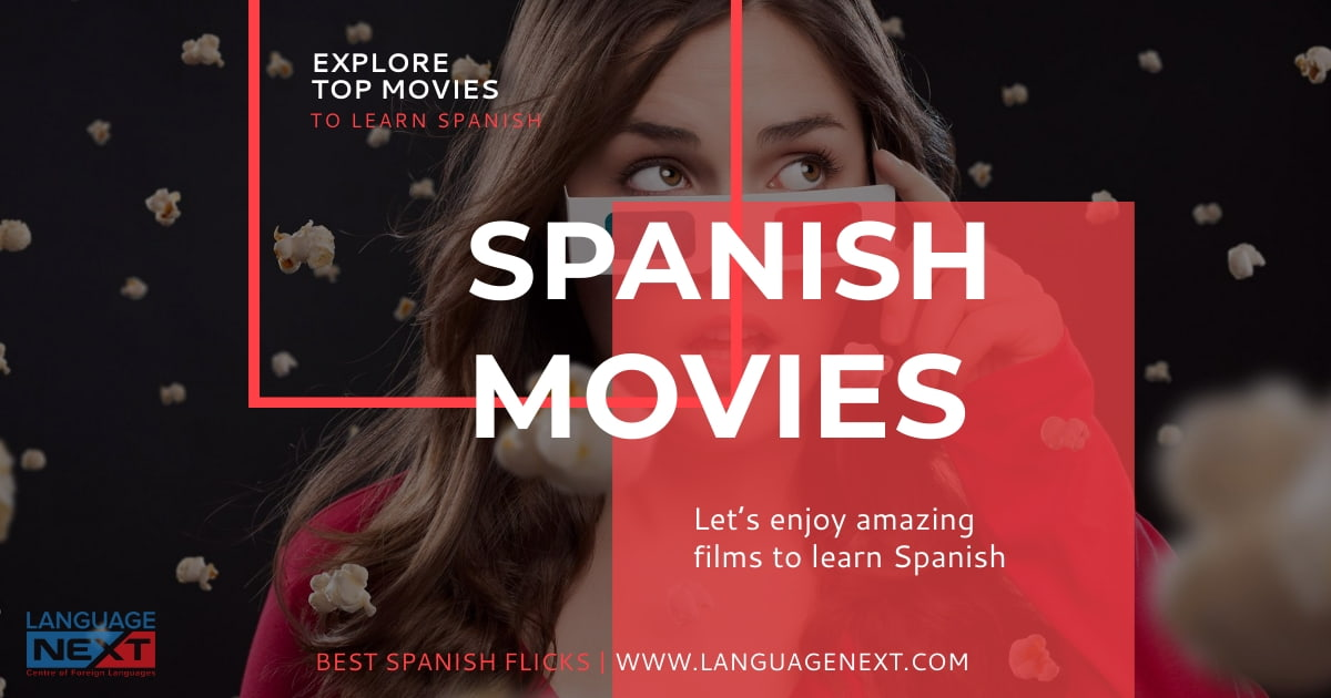 movies to learn spanish
