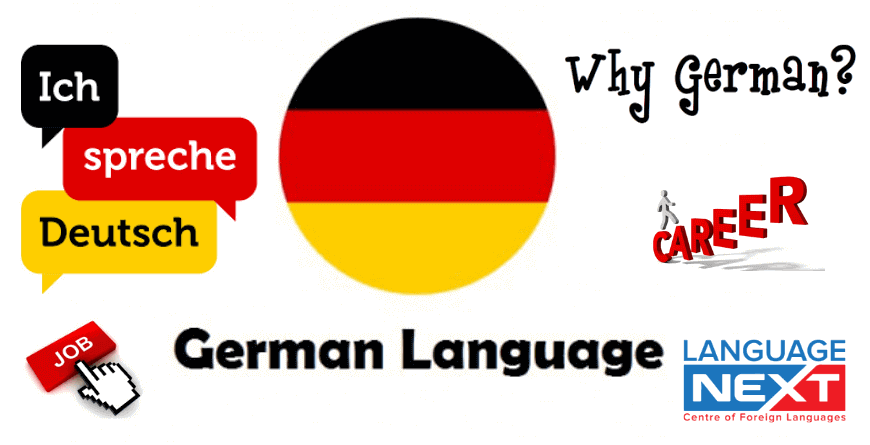 German Language in India
