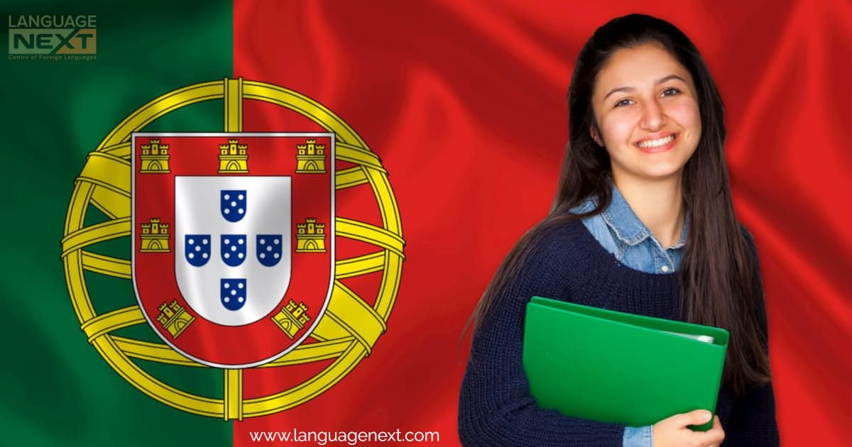 Why study Portuguese