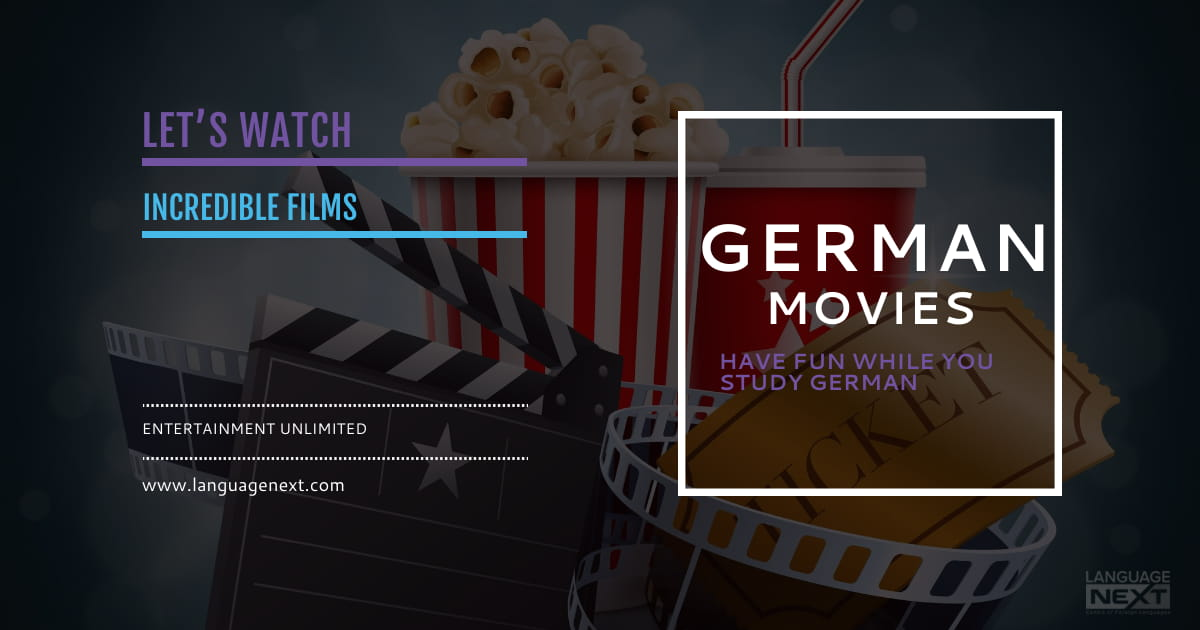 Learn German with Movies